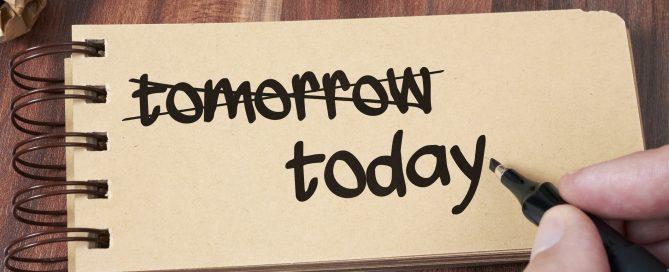 Motivate Dont Procrastinate
