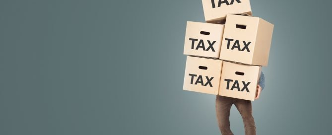 tax planning in retirement