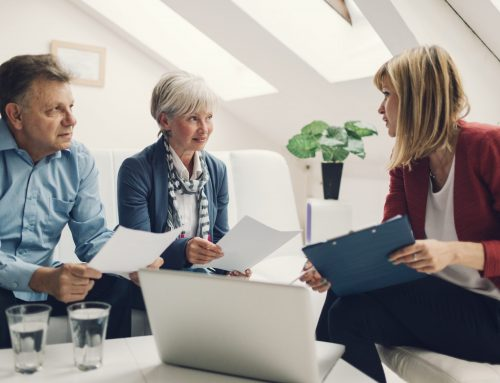 3 Ways Your Advisor Can Help You This Tax Season
