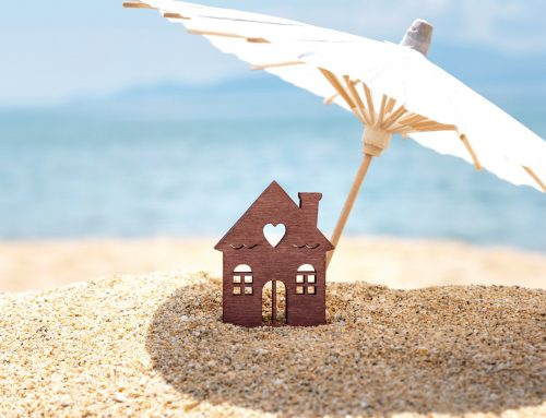 3 Things to Think About Before Buying a Vacation Home