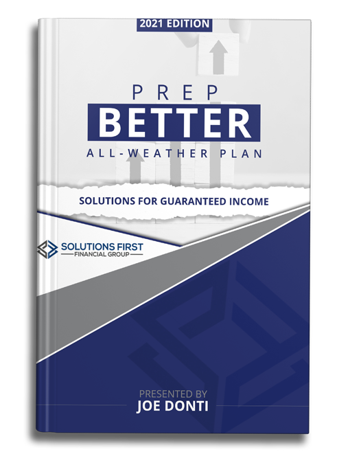 Prep Better All – Weather Plan Volume 2: Solutions to Guaranteed Income