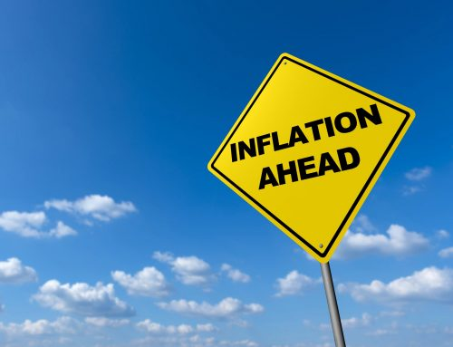 Is Our Government Anticipating Inflation?