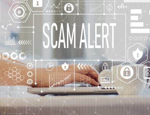 3 Common Scams Aimed at Retirees