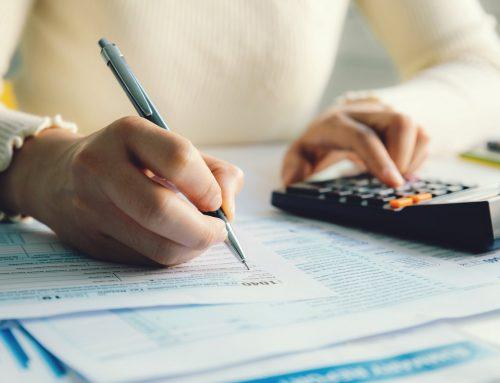 How a Financial Advisor Can Help You Pursue Smart Tax Strategies
