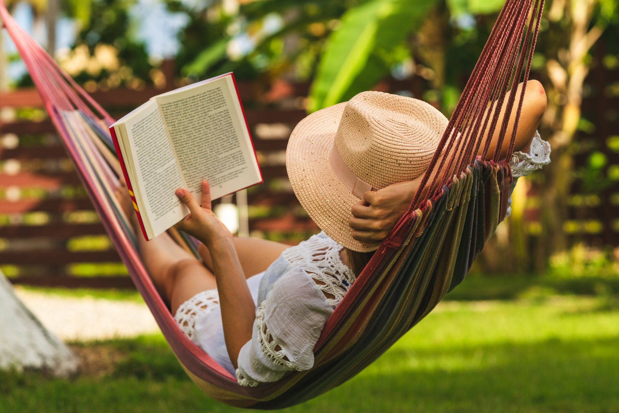 Retirement is Your Never-Ending Summer