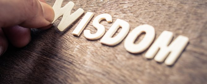 3 Priceless Pieces of Retirement Wisdom Solutions First Group