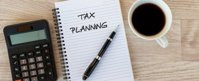 Plan for the Tax Rates of the Future Solutions First Financial Group