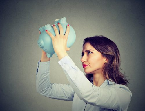Three Eroding Forces on Your Retirement Savings