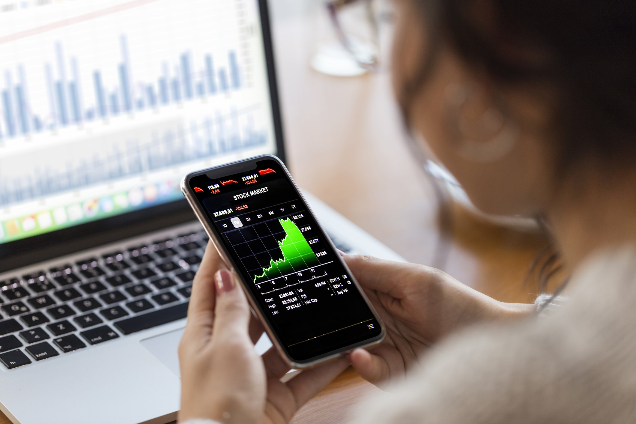 Why We Could See a Market Correction Solutions First Financial Group