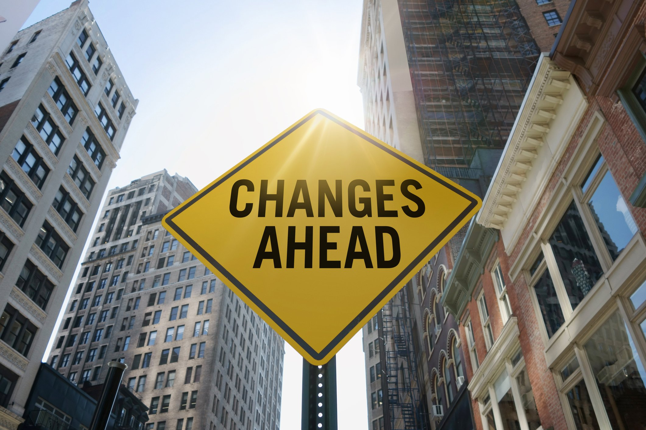 Major Changes That Could Happen During Your Retirement Solutions First Financial Group